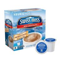 K-CUP® Swiss Miss Hot Chocolate