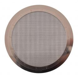 Aeropress Metal Filter - Fine Mesh 0.3mm