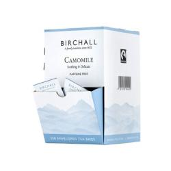 Birchall Camomile Enveloped Tea Bags 1x250