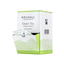 Birchall Green Tea Enveloped Tea Bags 1x250