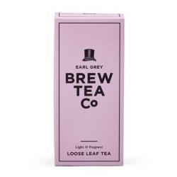 Brew Tea Co. Earl Grey Loose Leaf Tea