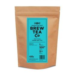 Brew Tea Co. Moroccan Mint Loose Leaf Tea 400g