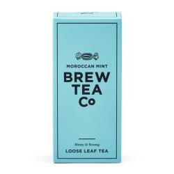 Brew Tea Co. Moroccan Mint Loose Leaf Tea 113g