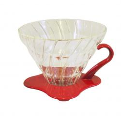 Hario Glass Coffee Dripper V60