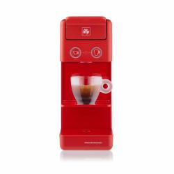 Illy Y3 Iperespresso Red Coffee Machine