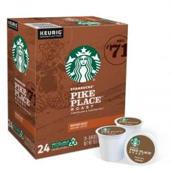 K-CUP® Starbucks® Pike Place