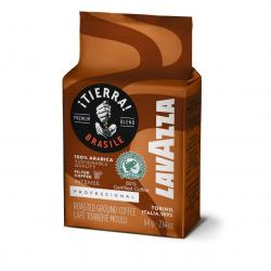 Lavazza Tierra Brasilia Ground Coffee 30x64g