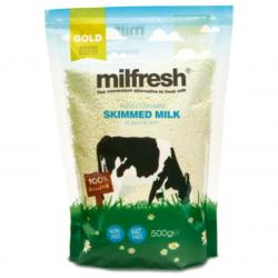 Milfresh Granulated Gold Milk