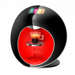 NESCAFÉ Dolce Gusto Majesto Automatic Coffee Machine