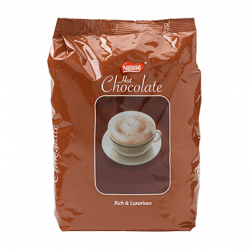 Nestlé® Hot Chocolate Powder