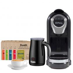 Opal One Capsule Machine and Deluxe Bundle