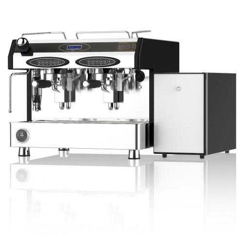 Fracino Velocino 2 Group Commercial Hybrid Espresso Machine