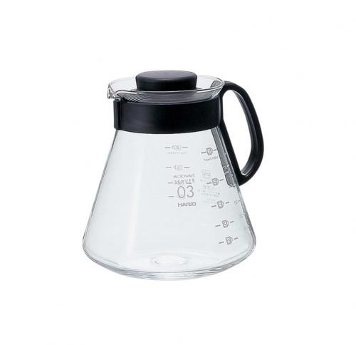Hario V60 Glass Range Server 800ml