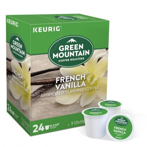 K-CUP® GM French Vanilla