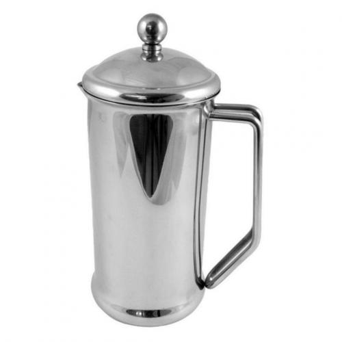 Mirror Finish S/Steel Cafetiere