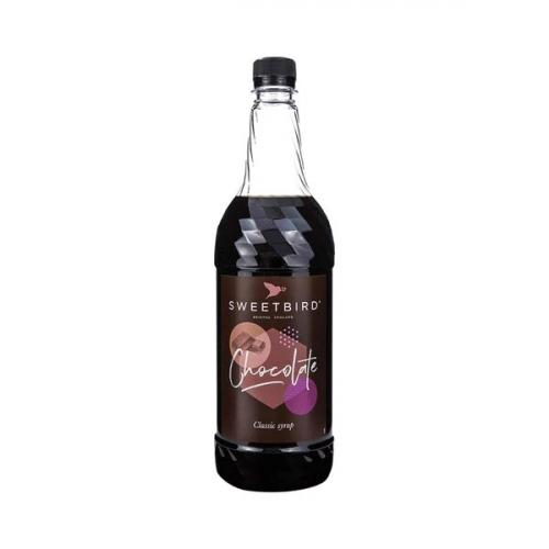 Sweetbird Chocolate Syrup x 1 ltr