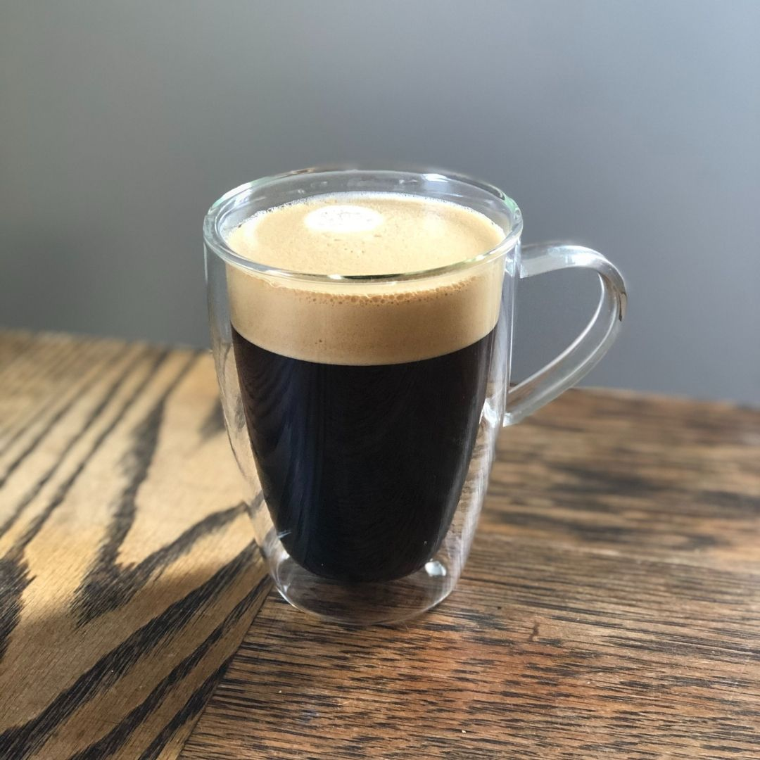 St. Patricks Day Irish Coffee Recipe