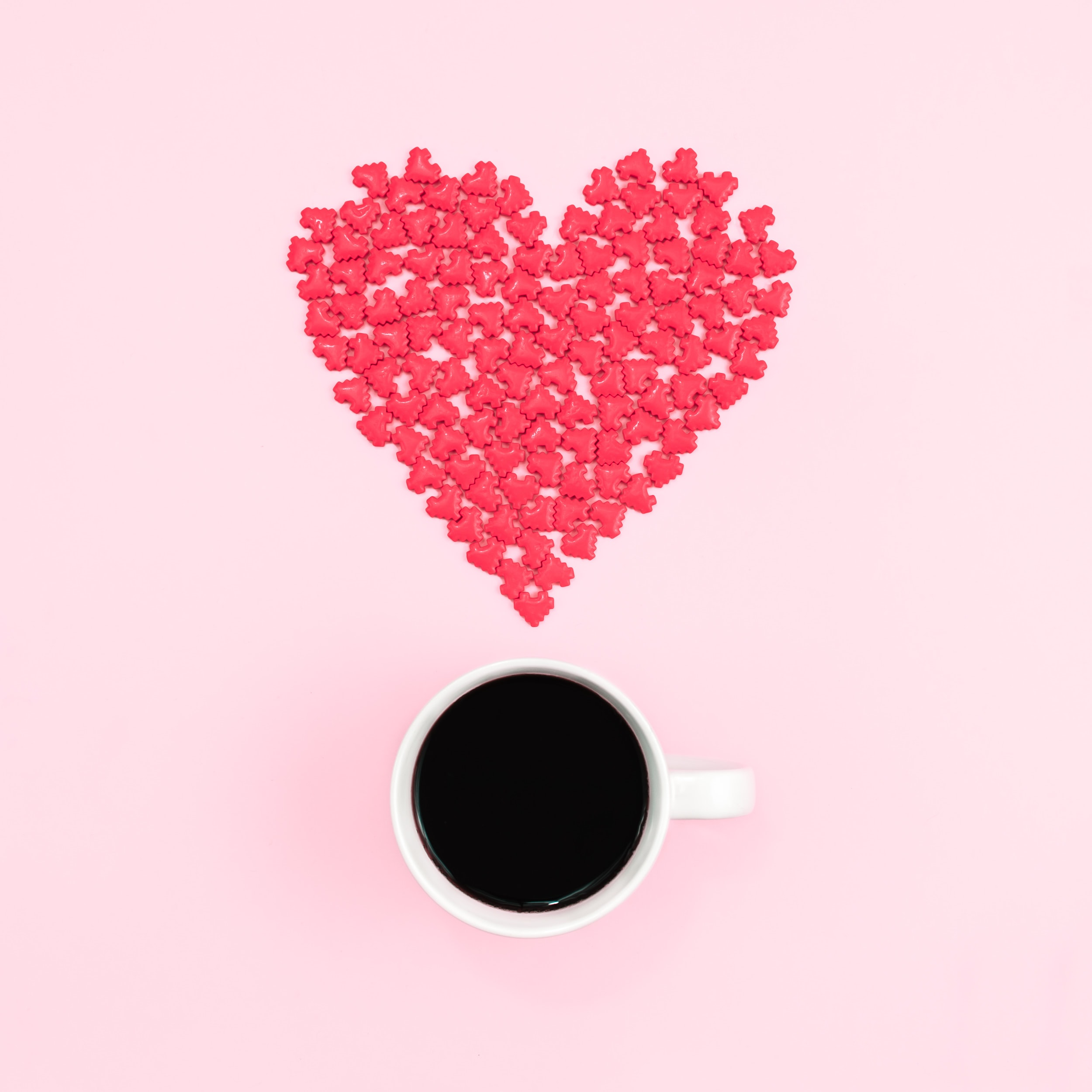 Espresso your love with our Valentines Coffee recipes!